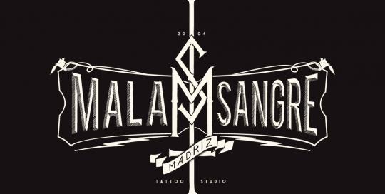 MALASANGRE-LOGO